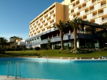 Hotel Algarve Casino Double or Twin Room with Land View / QN1392225081